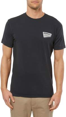 O'Neill Fast N Fresh Logo Graphic T-Shirt