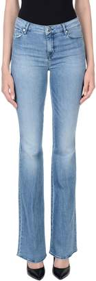 Gas Jeans Denim pants - Item 42666603GN