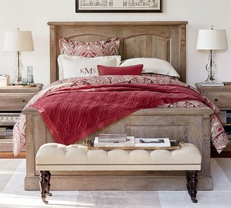 Pottery Barn Bedroom Furniture Shopstyle