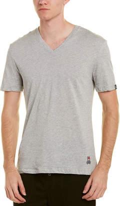 Psycho Bunny 3Pk V-Neck T-Shirts
