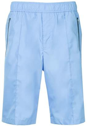 CK Calvin Klein refined elasticated shorts