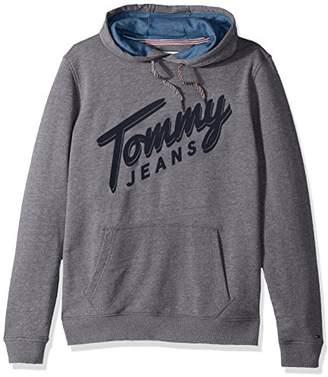 Tommy Hilfiger Tommy Jeans Men's Hooded Sweatshirt