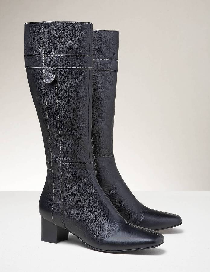 Well Heeled Boots