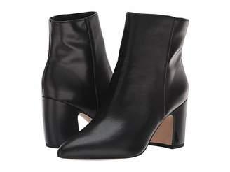 0bceeb9043d Sam Edelman Black Wrap Heel Women s Boots - ShopStyle