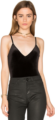 LA Made Tipper Bodysuit $61 thestylecure.com
