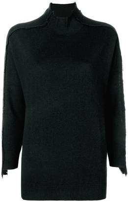 7dc1046b86 Women s Stand Up Collar Sweater - ShopStyle