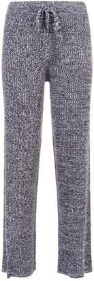 Zoë Jordan Ribbed Harrer Sweatpants