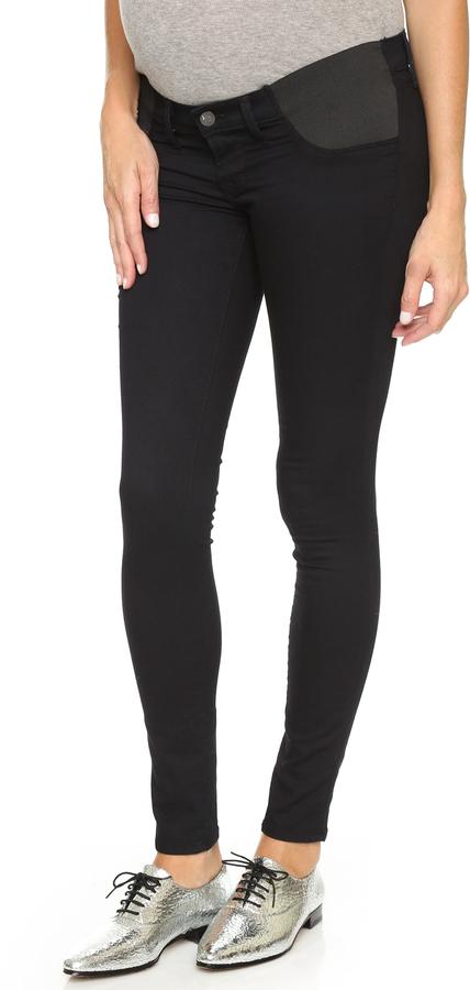 J Brand Maternity Jeans - ShopStyle Australia