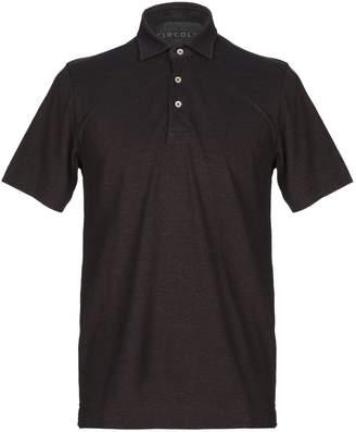 1901 CIRCOLO Polo shirts - Item 12265552HN