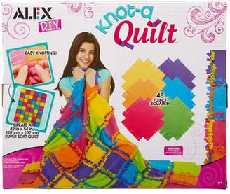 Alex Toys Diy-Knot-a Quilt