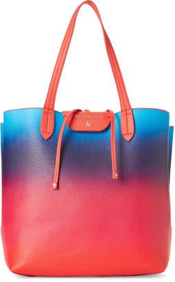Patrizia Pepe Rainbow Ombre Shoulder Bag
