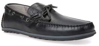Geox Mirvin 3 Water-Repellent Boat Shoe
