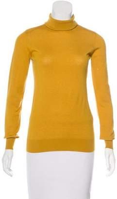 Loro Piana Cashmere Turtleneck Sweater w/ Tags