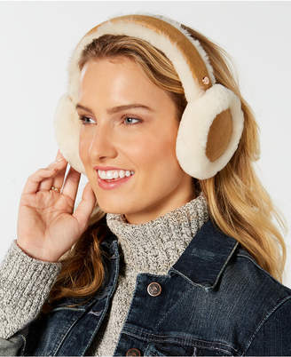 UGG Sheepskin Bluetooth Earmuffs