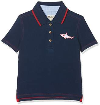Hatley Boy's Polo Shirt
