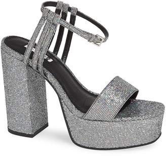 3cf9a572328 Topshop Platform Heels - ShopStyle
