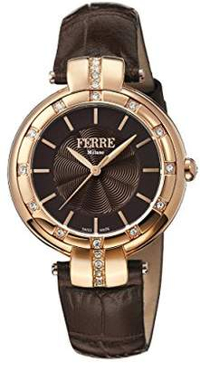 Ferré Milano Womens Watch FM1L069L0041
