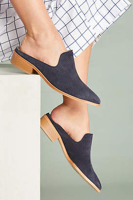 Matt Bernson Perforated Mules