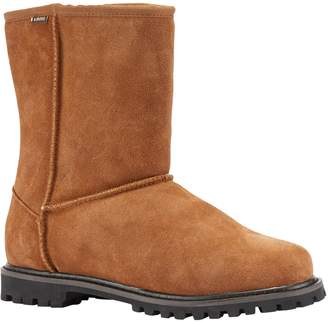 Lamo Men's Suede Boots - Logan