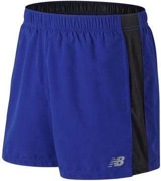 New Balance Men's Accelerate Shorts