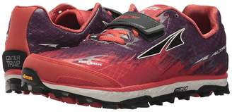 Altra Footwear King MT 1.5 Women's Running Shoes
