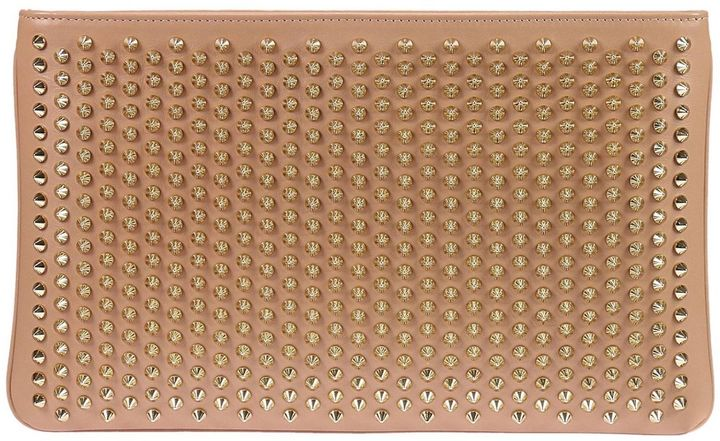Christian Louboutin  Clutch Handbag Women Christian Louboutin
