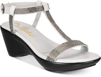 b9a9539ad49 Callisto Kataya Platform Wedge Sandals