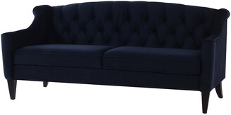 Jennifer Taylor Ken Upholstered Button Tufted Sofa