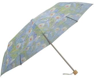 London Undercover Hera Liberty Print Compact Umbrella