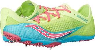 Saucony Women's Endorphin Track Shoe
