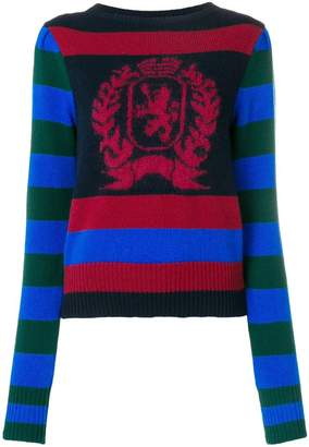 Tommy Hilfiger striped jumper