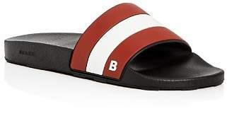 Bally Sleter Pool Slide Sandals