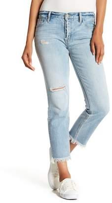 Sanctuary Straight Leg Boyfriend Jeans