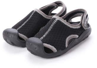 Crocs (クロックス) - クロックス CROCS ジュニア (キッズ・子供) クロッグサンダル 204024-066 204024-066 ミフト mift