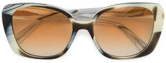 Prism monaco oversized sunglasses