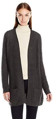 Vero Moda Women's Vmcozy Copenhagen Nice Ls Cardigan Noos,(Size: Medium)