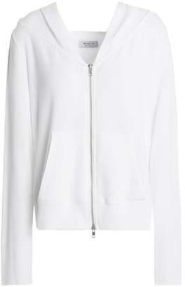 Bailey 44 Stretch-Modal Jersey Hooded Sweatshirt