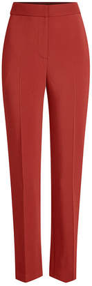 Rosetta Getty Cropped Skinny Pants