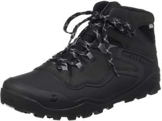 Merrell Men's Overlook 6 Ice + Waterproof Winter Boot