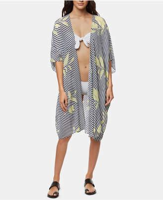 024f97cd5c1b8 O'Neill Juniors' Kimberly Kimono Cover-Up Women Swimsuit