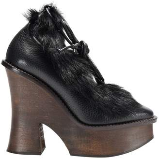 Paloma Barceló High Heel Shoes Shoes Women