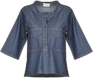 Atos Lombardini ATOS Denim shirts