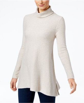 Style & Co. Turtleneck Tunic Sweater, Only at Macy's $54.50 thestylecure.com