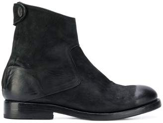 Audley The Last Conspiracy boots