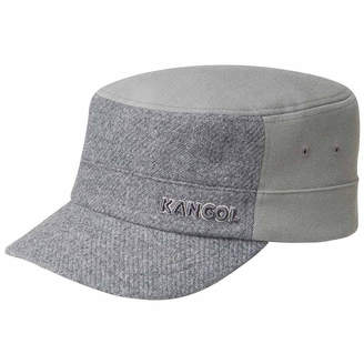 Asstd National Brand Kangol Textured Wool Cadet Hat