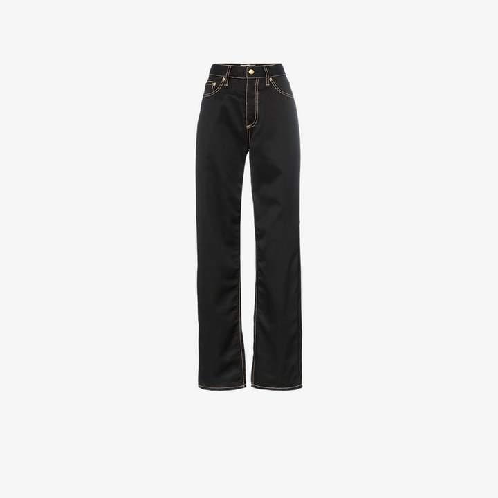 Benz Cali boyfriend jeans