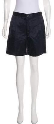 Theyskens' Theory Mini Shorts