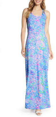 Lilly Pulitzer Treena Maxi Dress