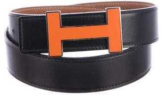 Hermes Reversible Quizz 32MM Belt Kit