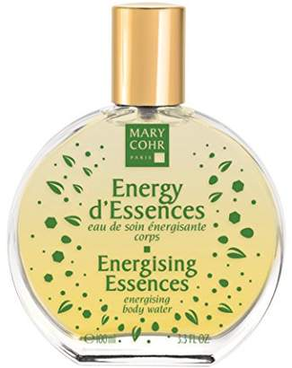 Mary Cohr Energizing Essences
